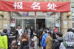 2013年北京电影学院艺考全方位 精心组织安全预案